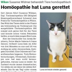 News_Praxis am Schlossberg in Wikon_Luzern_